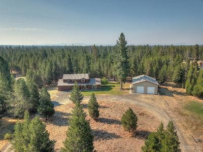 La Pine OR Single Family Home For Sale: $469,000