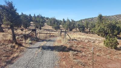 Prineville Residential Lots & Land For Sale: 20555 Southeast Salt Creek Road