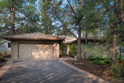 Sunriver Single Family Home For Sale: 17841 Big Leaf Lane