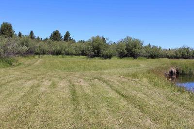 La Pine Residential Lots & Land For Sale: 52834 Timber Lane Loop