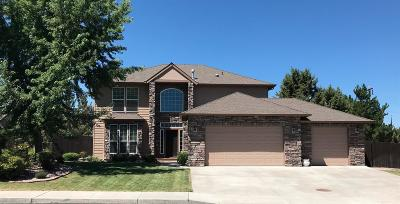 Redmond Single Family Home For Sale: 2862 Southwest Cascade Vista Drive