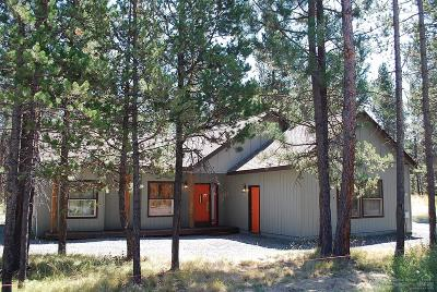 Crook County, Deschutes County, Jefferson County, Klamath County, Lake County Single Family Home For Sale: 56446 Solar Drive