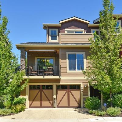 Bend Condo/Townhouse For Sale: 680 Southwest Otter Way