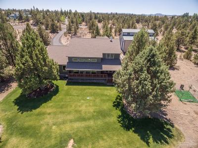 Bend Single Family Home For Sale: 23236 Chisholm Trail
