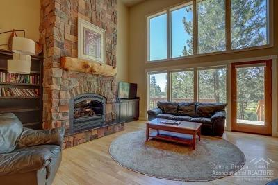 Bend Single Family Home For Sale: 16539 Beaver Drive