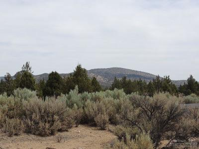 Powell Butte Residential Lots & Land For Sale: Southwest Chaparral Drive