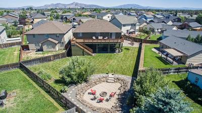 Redmond OR Single Family Home Sold: $385,100