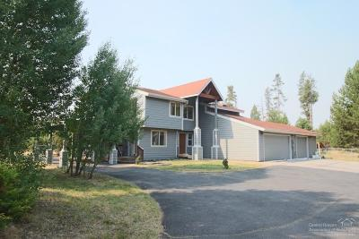 La Pine OR Single Family Home For Sale: $499,000