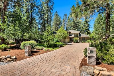 Bend Single Family Home For Sale: 60648 Golf Village Loop