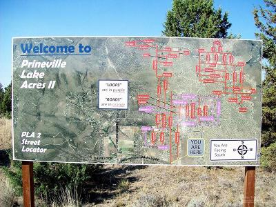 Prineville Residential Lots & Land For Sale: 13434 Southeast Shawnee Road