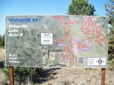 Prineville Residential Lots & Land For Sale: 15058 Wausau Road