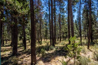 Sunriver Residential Lots & Land For Sale: 58134 Kinglet Lane