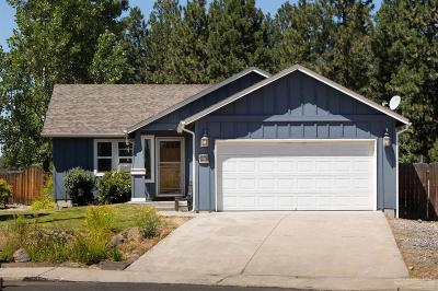 Bend Single Family Home For Sale: 61087 Honkers Court