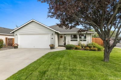 Redmond Single Family Home For Sale: 853 Northeast Nickernut Place