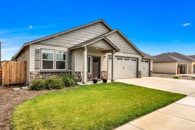 Redmond OR Single Family Home For Sale: $324,900