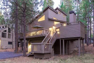 Sunriver Single Family Home For Sale: 57244 Raccoon Lane
