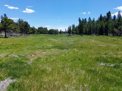 La Pine Residential Lots & Land For Sale: 2600 Split Rail Road