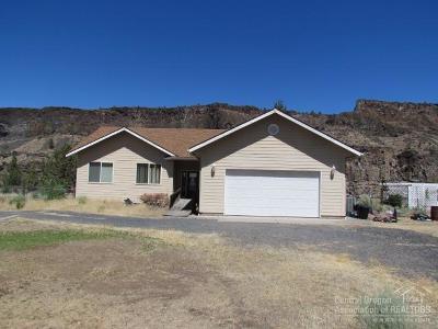 Terrebonne Single Family Home For Sale: 12801 Southwest Porcupine Place
