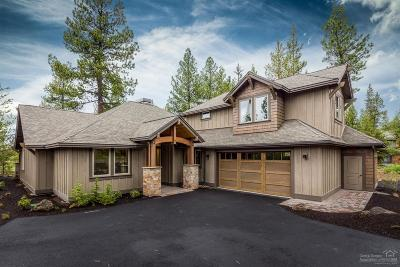 Caldera Springs, Crosswater, Vandevert Ranch, River Meadows, Deschutes River Acre, Deschutes Rive Acre, Deschutes River Hgts, Deschutes River Ranc, Fall River Estate, Lazy River, Lazy River West, Spring River Acres Single Family Home For Sale: 56397 Trailmere Circle
