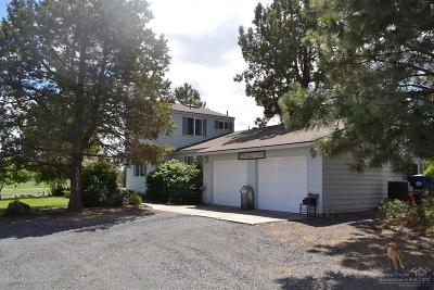 Bend Single Family Home For Sale: 18515 Couch Market Road