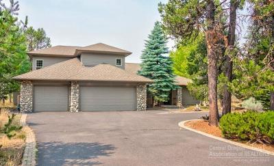 Sunriver Single Family Home For Sale: 58047 Winners Circle #1