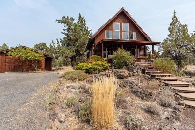 Single Family Home For Sale: 64650 Sylvan Loop