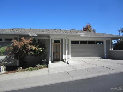 Bend Single Family Home For Sale: 2442 Northwest 1st Street