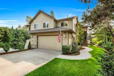 Bend Condo/Townhouse For Sale: 3148 Northwest Quiet River Lane