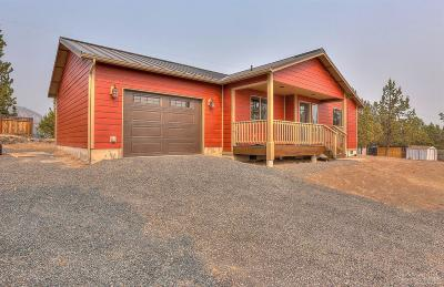 Prineville Single Family Home For Sale: 11530 Northwest King Avenue