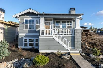 Bend Single Family Home For Sale: 1646 Northwest Fields Street