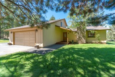 Bend Single Family Home For Sale: 62909 Loma Vista Drive