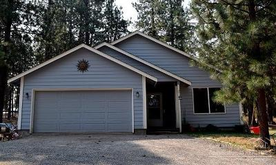 Bend Single Family Home For Sale: 19393 Piute Circle