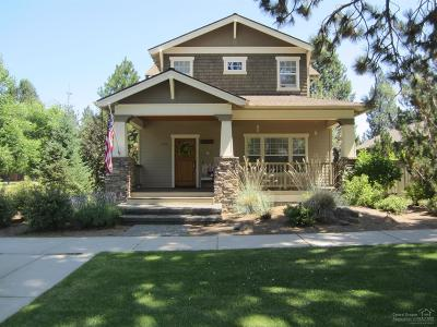 Bend Single Family Home For Sale: 1690 Northwest Lepage Place