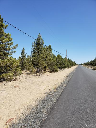 Prineville Residential Lots & Land For Sale: Southeast Tillamook Loop