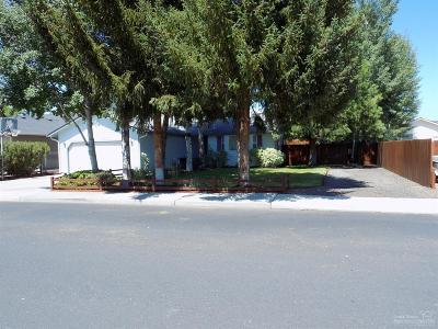 Prineville Single Family Home For Sale: 981 Southeast 3rd Street