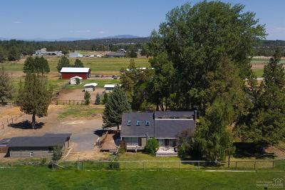Bend Single Family Home For Sale: 19876 Connarn Road