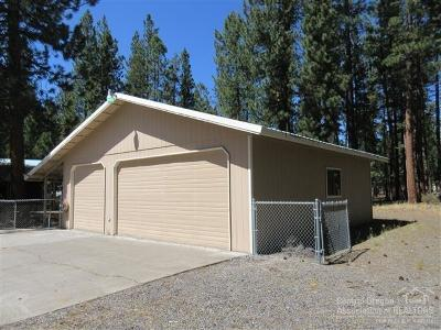 La Pine Mobile/Manufactured For Sale: 14796 Heartwood