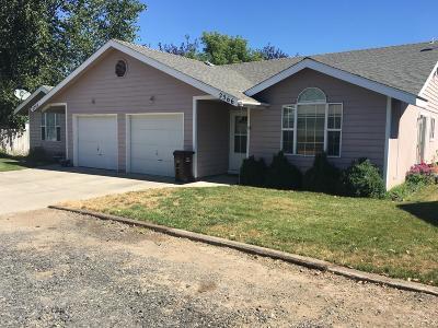 Prineville Multi Family Home For Sale: 2364 Northwest McDougal Court