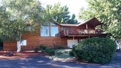 Prineville Single Family Home For Sale: 552 NW Peppermint Lane
