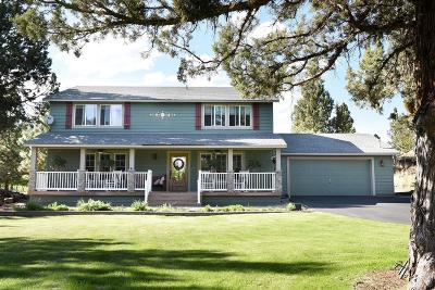 Bend Farm & Ranch For Sale: 21000 Scottsdale Drive