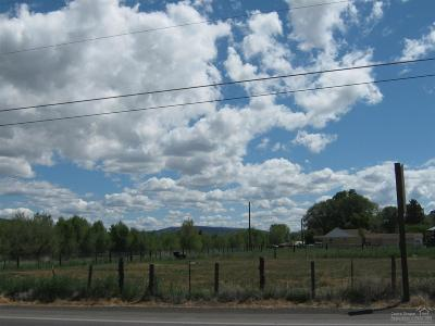 Prineville Residential Lots & Land For Sale: 1725 Southeast Melrose Drive