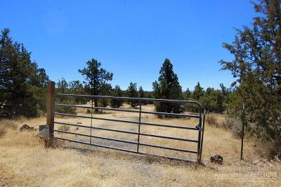 Prineville Residential Lots & Land For Sale: 5328 Southeast Iowa Avenue