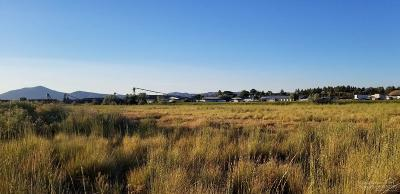Prineville Residential Lots & Land For Sale: 1245 Northwest Seehale Avenue