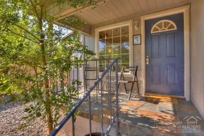 Bend Single Family Home For Sale: 560 Northeast Olney Avenue