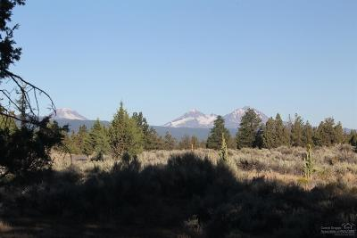 Bend Residential Lots & Land For Sale: 20035 Pacific Heights Road
