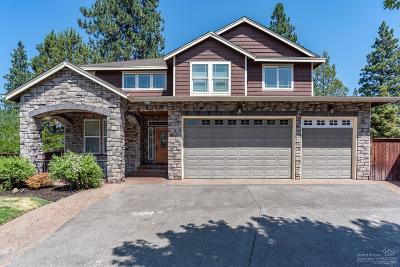Bend Single Family Home For Sale: 61557 Tall Tree Court
