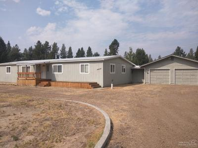 La Pine OR Mobile/Manufactured Sold: $199,000