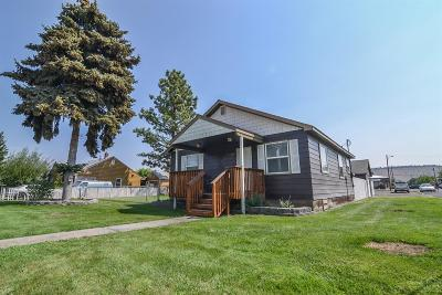 Prineville Single Family Home For Sale: 790 Northwest 4th Street