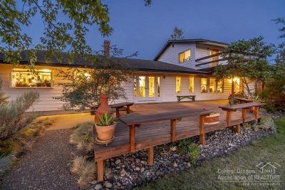 Prineville Single Family Home For Sale: 1601 Southeast Bull Boulevard