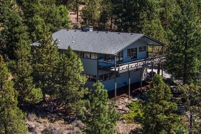 Bend Single Family Home For Sale: 2056 Northwest Rimrock Drive